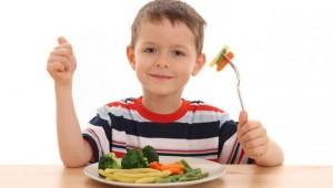 Запор у дітей: дієта