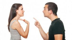 Сімейні конфлікти: причини, способи вирішення