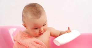 Пітниця у немовлят: лікування