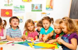 Часто хворіючі діти і дитячий садочок