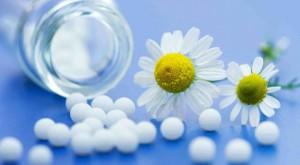 Гомеопатичні препарати для дітей