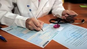 Лікарняний лист при вагітності: як отримати звільнення від роботи