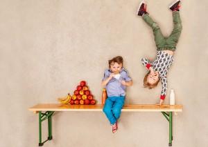 Гіперактивні діти: признаки, поради і рекомендаціїї