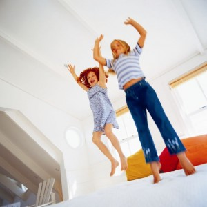 Гіперактивні діти: ознаки і характеристика