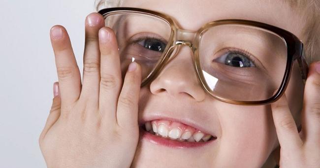 Спазм акомодації у дітей