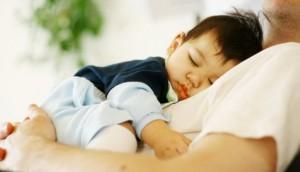 Відносини з чоловіком після народження дитини