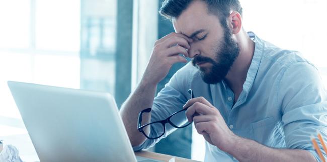 Психологічний стрес: стадії розвитку, причини, лікування