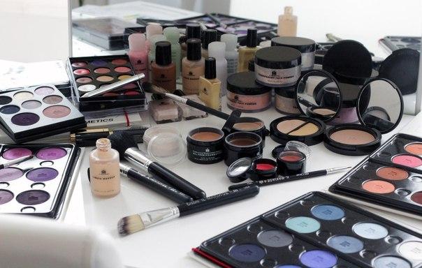 Макіяж за 7 хвилин: секрети краси від професіоналів