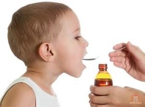 лікування захриплого голосу у дітей