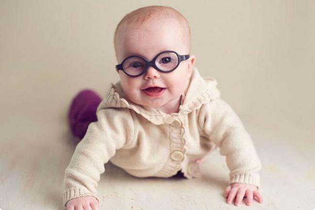 Як відновити зір дитині в домашніх умовах