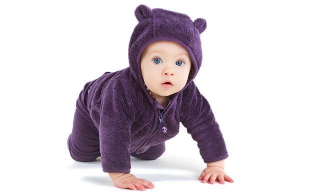 Дитина в 7 місяців: розвиток, навички, психологія