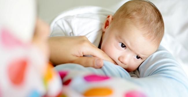 Як збільшити жирність грудного молока
