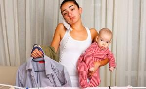 Робота для мам в декреті: способи заробітку