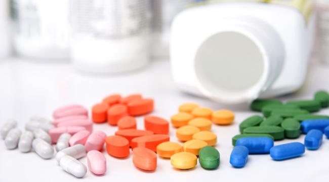 Вітаміни для очей, для дітей
