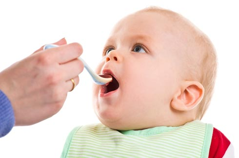 Харчування малюка