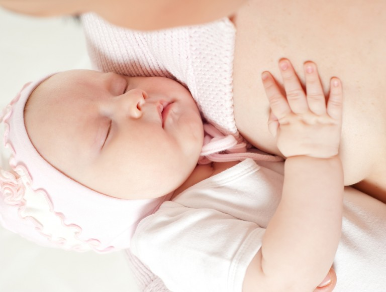 Молоко мами не підходить для дитини