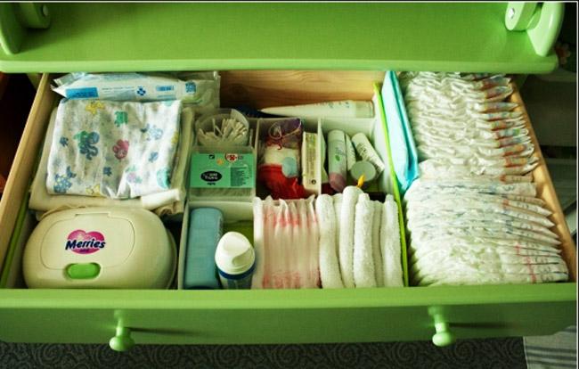 Підготовка до народження дитини  що потрібно новонародженому 7b55042cffbef