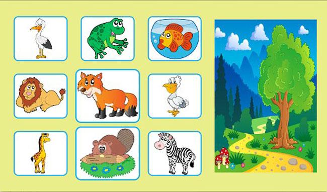 Логопедичні ігри для дітей