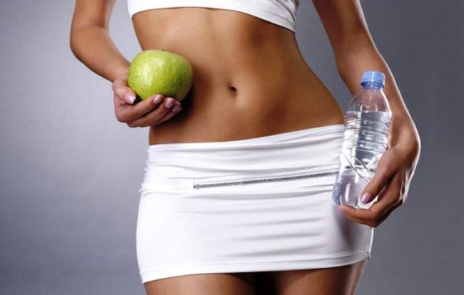 Очищення організму для схуднення: найефективніші методи