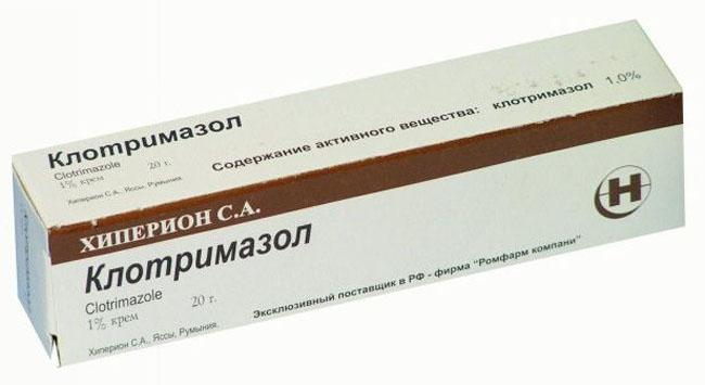 klotrimazol-maz