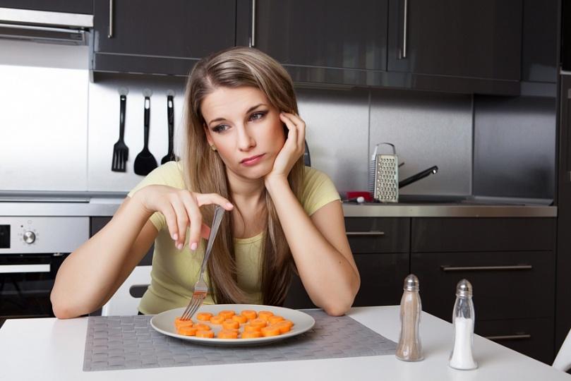 Поганий апетит: причини і що робити щоб його покращити