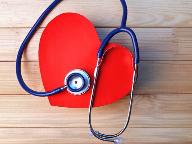 Шум в серці: різновиди, причини, діагностика і лікування
