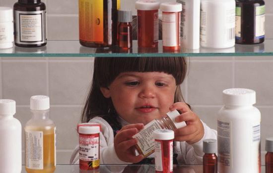 Чи можна антибіотики дітям