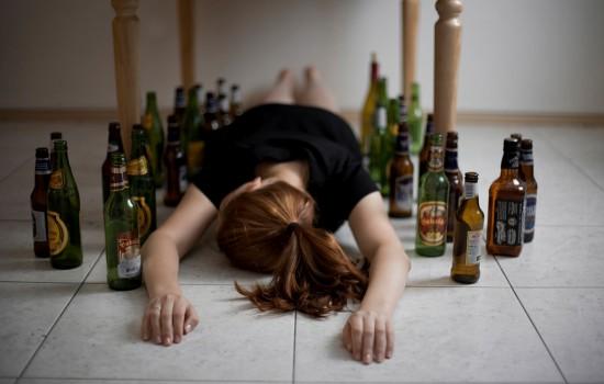 Жіночий алкоголізм - наскільки це серйозно, які його симптоми і лікування