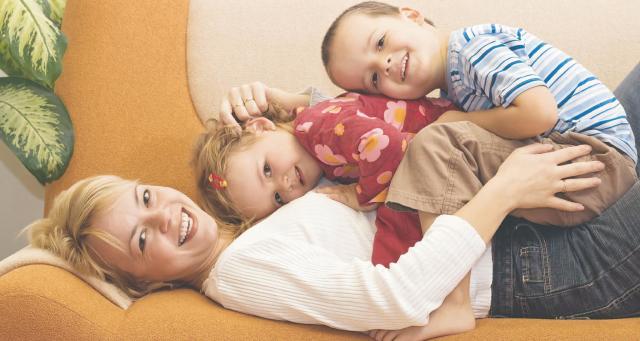 Друга дитина у молодій сім'ї: міфи, реальність, поради