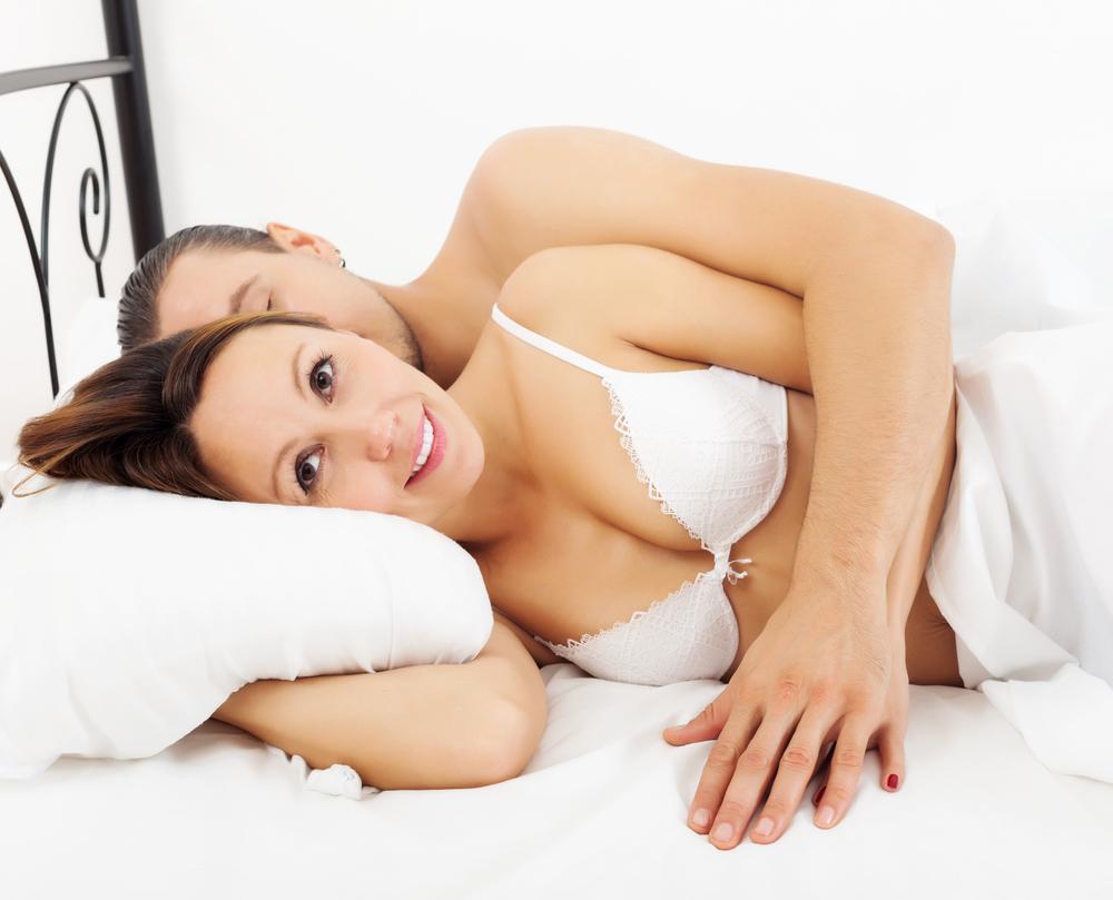Можна заныматися совокуплением при менструацыъ
