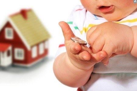 Допомога при народженні дитини: розмір соціальної виплати на дитину