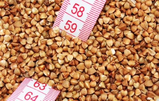 Гречана дієта для схуднення: меню на 7 днів, правила, відгуки