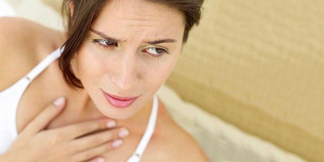 Печія при підвищеній кислотності: причини, лікування