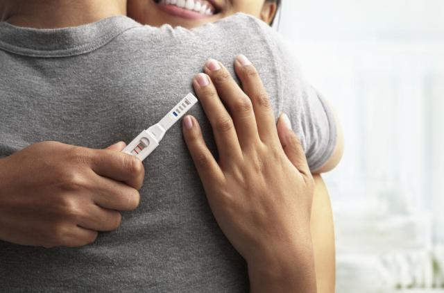 Перший тиждень вагітності: ознаки, симптоми, відчуття