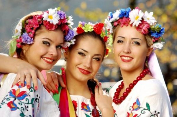 Українські жіночі імена і їх коротке значення