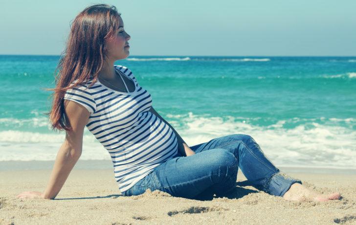 У період вагітності не рекомендується використовувати препарат Уролесан