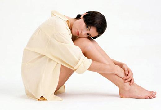 Ендометріоз матки: перші симптоми, лікування