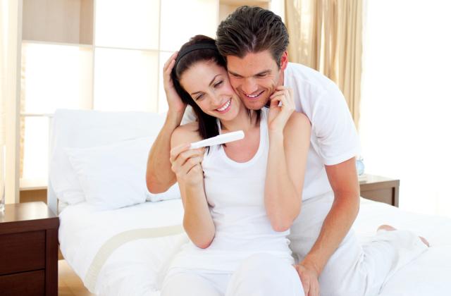 Перші дні вагітності: як проявляється зачаття