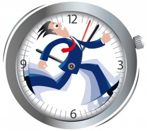 Табель обліку робочого часу в Україні