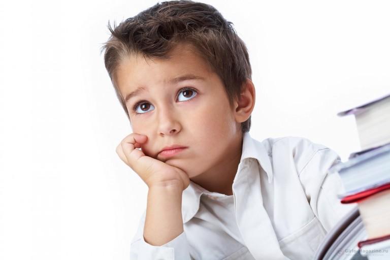 Що робити якщо дитина не хоче вчитися: поради психологів