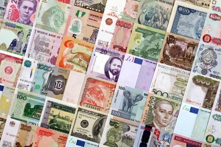 Гроші в нашому житті