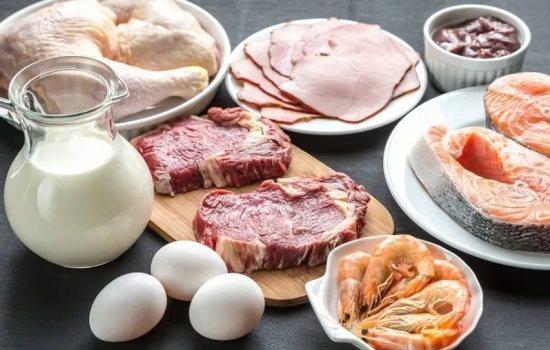 Білкова дієта на на 7 днів - мінус 7 кг: основні правила і принципи