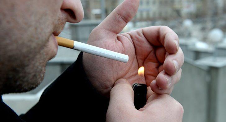 До розвитку апное сну може призвести пристрасть до куріння