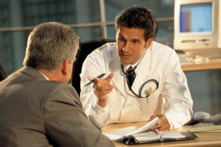 При наявності неприємних симптомів необхідно обов'язково відвідати сомнолога