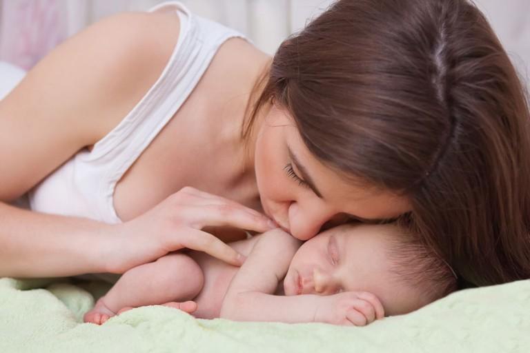 Недоношена дитина: розвиток і обстеження в перші місяці