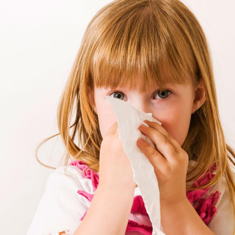 Алергічний риніт: лікування у дітей. Список ліків від алергії