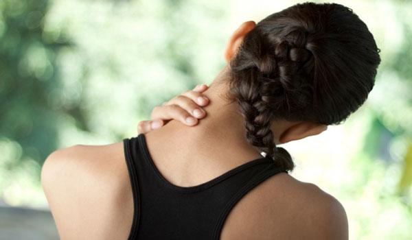 Радикуліт шийного відділу хребта