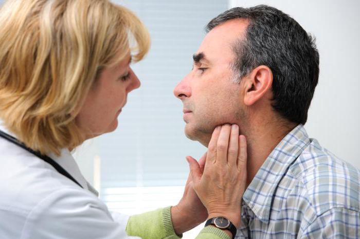 Лімфома: види, причини, симптоми і стадії лімфом