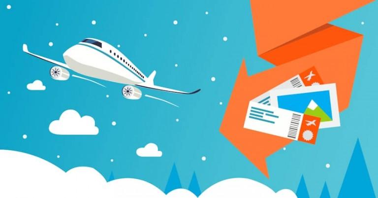 Де купити дешеві авіаквитки онлайн по Європі і Україні?