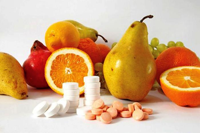 Вітаміни для суглобів: як усунути дефіцит?